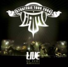 Live Au Dome De Marseille - CD Audio di Iam