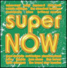 Super Now - CD Audio