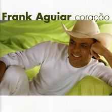 Frank Aguiar - CD Audio di Frank Aguiar