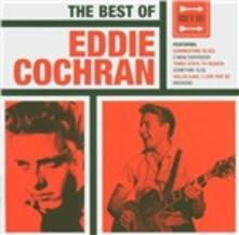 Best of - CD Audio di Eddie Cochran