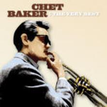 Chet Baker. The Very Best - CD Audio di Chet Baker
