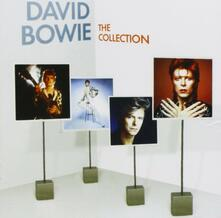 David Bowie. The Collection - CD Audio di David Bowie