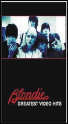 Blondie. Greatest Video Hits (DVD) - DVD