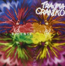 D-Fense - CD Audio di Trauma Craniko