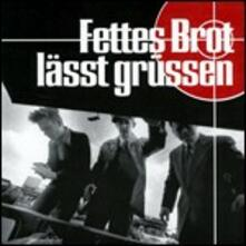Laesst Gruessen - CD Audio di Fettes Brot