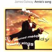 CD Annie's Song James Galway