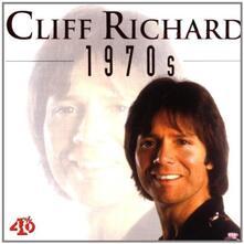1970s - CD Audio di Cliff Richard