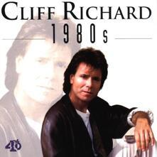 1980s Cliff Richard - CD Audio di Cliff Richard