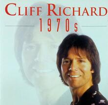 Cliff Richard 1970s - CD Audio di Cliff Richard