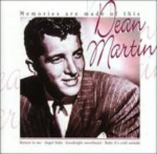Memories Are Made of This - CD Audio di Dean Martin