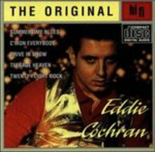The Original - CD Audio di Eddie Cochran