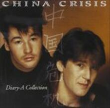 Diary-A Collection - CD Audio di China Crisis