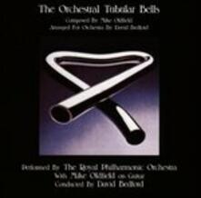 The Orchestral Tubular Bells - CD Audio di Mike Oldfield
