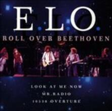 Roll Over Beethoven - CD Audio di Electric Light Orchestra