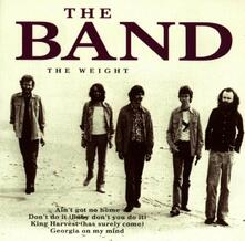 The Weight - CD Audio di Band