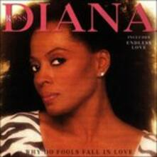 Why Do Fools Fall in Love - CD Audio di Diana Ross