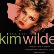 The Best of - CD Audio di Kim Wilde