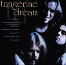 Tangerine Dream - CD Audio di Tangerine Dream