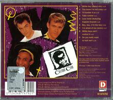 Kissing to Be Clever - CD Audio di Culture Club