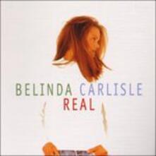 Real - CD Audio di Belinda Carlisle