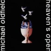 Heaven's Open - CD Audio di Mike Oldfield
