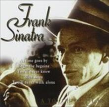 A Touch of Class - CD Audio di Frank Sinatra