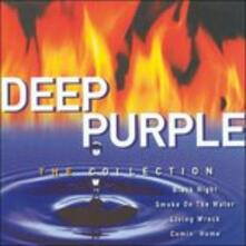 The Collection - CD Audio di Deep Purple