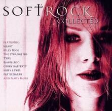Soft Rock Collected - CD Audio