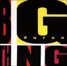 Big Thing - CD Audio di Duran Duran