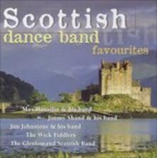 Scottish Dance Band Favourites - CD Audio