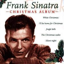 Christmas Album - CD Audio di Frank Sinatra
