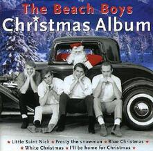 Christmas Album - CD Audio di Beach Boys