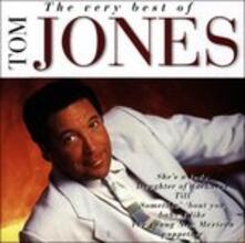 The Very Best of - CD Audio di Tom Jones
