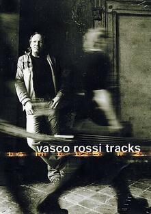 Vasco Rossi. Tracks - DVD