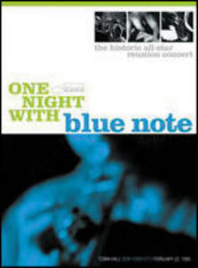 One Night With Blue Note - DVD