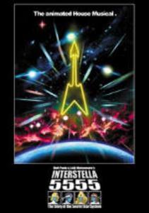 Film Interstella 555. The 5tory Of The 5ecret 5tar 5ystem Kazuhisa Takenouchi