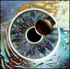 CD Pulse Pink Floyd