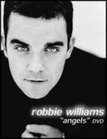 Robbie Williams. Angels - DVD