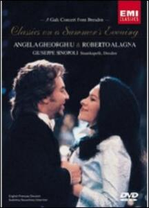 Giuseppe Sinopoli. Classic On A Summer's Evening - DVD