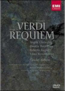 Film Giuseppe Verdi. Messa da Requiem