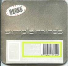 Neapolis - CD Audio di Simple Minds