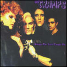 Songs the Lord Taught Us - CD Audio di Cramps