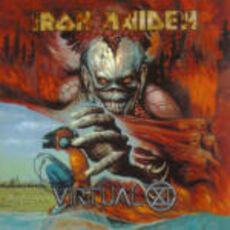 CD Virtual XI Iron Maiden