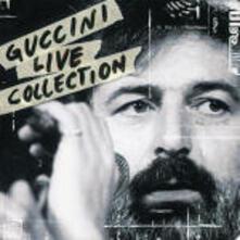 Guccini Live Collection - CD Audio di Francesco Guccini