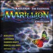 Kayleigh and the Essential Marillion Collection - CD Audio di Marillion