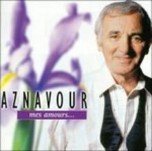 Mes Amours - CD Audio di Charles Aznavour