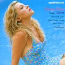 Elias Sings Jobim - CD Audio di Eliane Elias