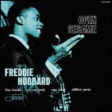 Open Sesame (Rudy Van Gelder) - CD Audio di Freddie Hubbard