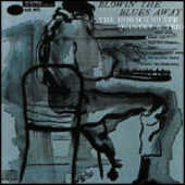 CD Blowin' the Blues Away Horace Silver