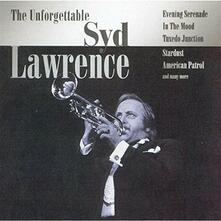 Unforgettable - CD Audio di Syd Lawrence